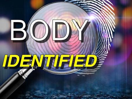 Body found in Atkinson, identified