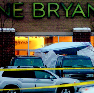 The Lane Bryant Murders February 2, 2008 Tinley Park, Cook County, Illinois