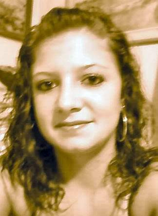 Kayla Berg, 15, August 11, 2009, Parlow Virginia