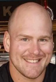 Bryan Michael Hildensperger, 33, September 19, 2020, Chicago, Cook County, Illinois