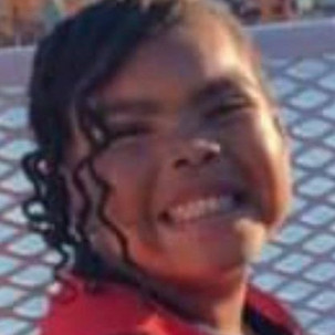 Willow Nevaeh Banks, 7, January 24, 2021, Galesburg, Knox County, Illinois