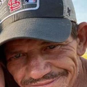 Russell Wayne Bozarth, 50, last seen 12/4/2020 in Marion has been located deceased.
