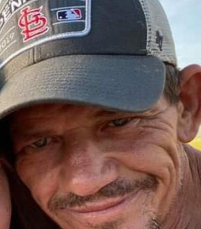 Russell Wayne Bozarth, 50, December 4, 2020, Marion, Williamson County, Illinois