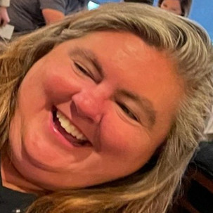 Elizabeth Rose Rynne, 50, 5/10/21, has been found deceased.