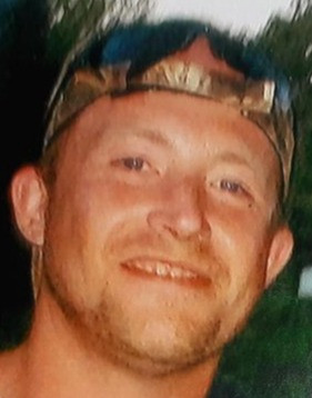 Wesley Jay Shaver, 33, September 22, 2020, Mendota, LaSalle County, Illinois