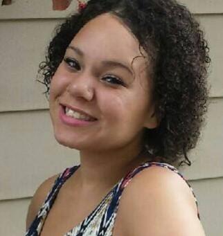 Kianna Galvin, 17 May 6, 2016 South Elgin, Kane County, Illinois