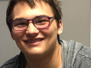Hunter C Schilling, 18, August 21, 2021, Fairview Heights, St. Clair County, Illinois