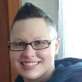 Bethany E Dixon, 34, September 27 ,2020, Joliet, Will County, Illinois