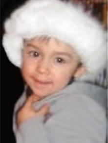 Christopher Manuel Valdez, Age 4 November 25, 2011, Chicago, Cook County, Illinois