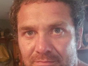 Zacharey Charles Thompson Campbell, 39, July 14, 2021, New Burnside has been located deceased.
