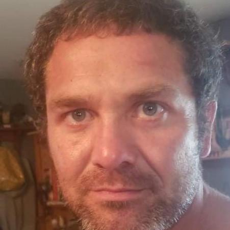 Zacharey Charles Thompson Campbell, 39, July 14, 2021, New Burnside, Johnson County, Illinois