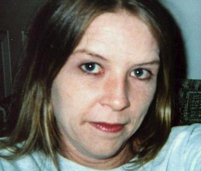 Brandy Hanna, 32, May 20, 2005, North Charleston, North Carolina