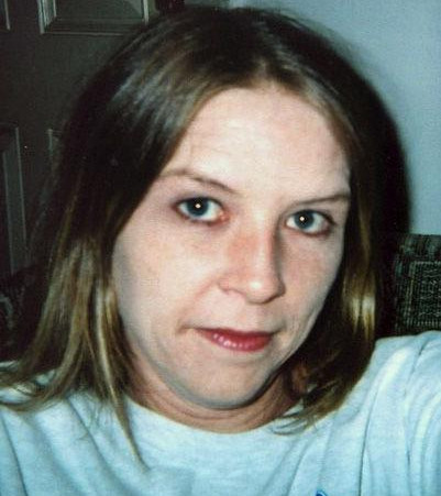 Brandy Hanna, 32, May 20, 2005, North Charleston, North Carolina
