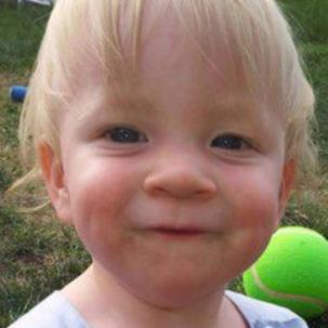 Liam Roberts, Age 6, November 3, 2017, Jerseyville, Jersey County, Illinois