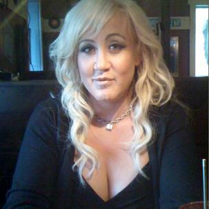 "Benedetta ""Beth"" Bentley, 40, missing May 23, 2010. Found murdered in Mount Vernon, Illinois"