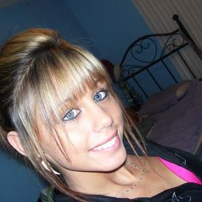 Brittanee Marie Drexel, 17, April 25, 2009, Myrtle Beach, South Carolina