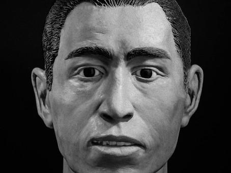 Hispanic male body found May 28, 2019 in Crete, Illinois