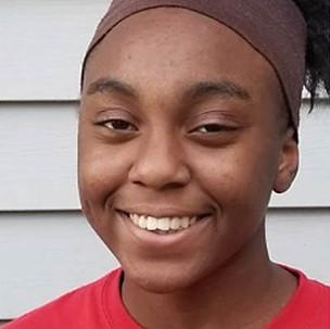 Lilliana Boyd, 16, June 5, 2020, Danville, Vermilion County, Illinois
