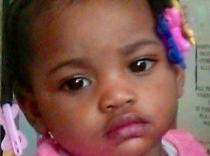 Semaj Croby, 17 Months OldApril 25, 2017, Joliet, Will County, Illinois