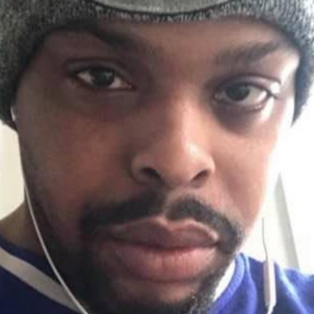 Jeffrey Torrence Washington, 32, February 9, 2021, South Holland, Cook County, Illinois