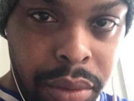 Jeffrey Torrence Washington, 32, February 9, 2021, South Holland, Illinois has been located deceased