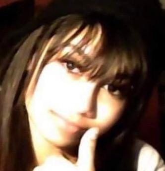 Angelisa Rivera-Ruiz, 24, November 16, 2020, Zion, Lake County, Illinois