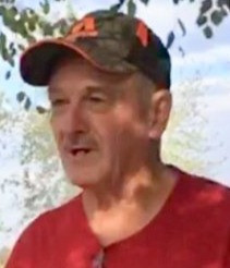 Larry Leon McNelly, 59, 9/10/2019 Tamms, Alexander County, IL - missing, found murdered: unsolved.