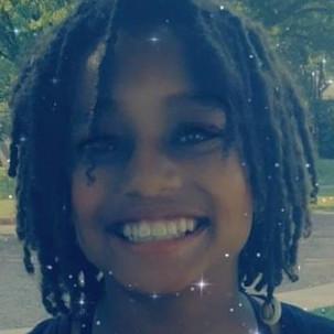 Breasia Terrell, 10, Davenport, Iowa, July 10, 2020 AMBER ALERT CANCELLED