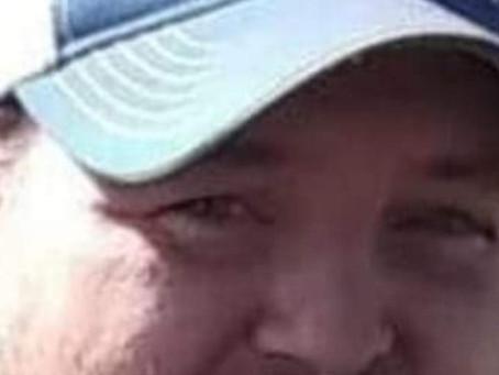 Richard Wayne Truett, 46, has been located and is deceased.