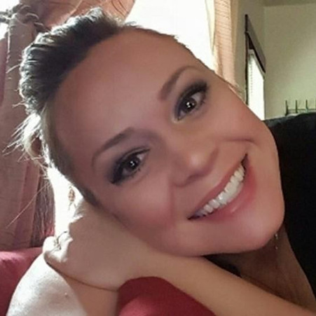Deanne Hastings, 35, November 3, 2015, Spokane, Washington