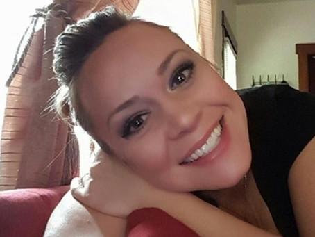 Deanne Hastings, 35, November 3, 2015, Spokane, Washington