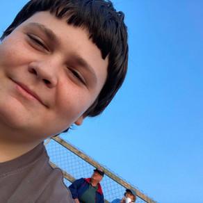 Steven Wayne Butler III, 14, July 29, 2021 5:10PM, Champaign has been found deceased.