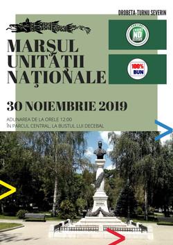 Marsul Unitatii Nationale