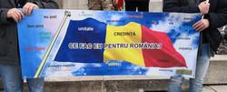 Ce fac eu pentru Romania?