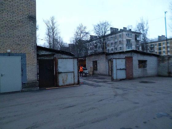 Пункт приема вторсырья и макулатуры расположен по адресу улица Ленсовета, 34 в Московском районе Санкт-Петербурга