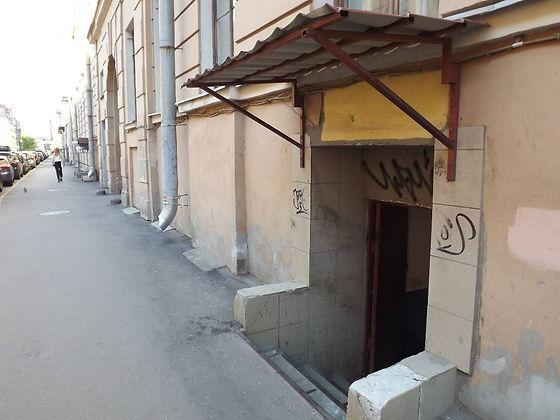 Пункт приема вторичного сырья расположен по адресу: Английский проспект, 26 в Адмиралтейском районе Санкт-Петербурга.
