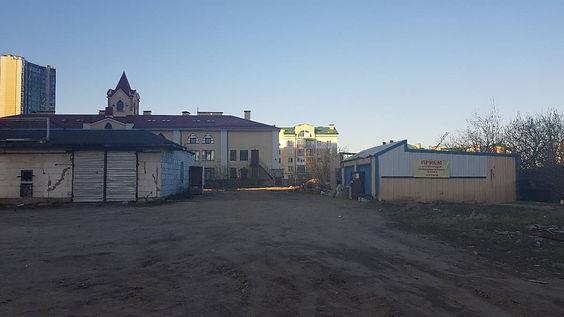 Пункт приема вторсырья и макулатуры расположен по адресу улица Солдата Корзуна, 10 в Кировском районе Санкт-Петербурга