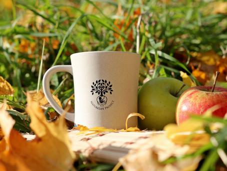 Эко-подарки для самых активных и ответственных участников NatureLife Project.