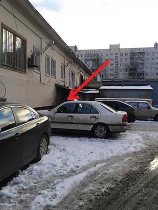 Пункт приема вторсырья и макулатуры расположен по адресу: Светлановский проспект, 54Г в Калининском районе Санкт-Петербурга.