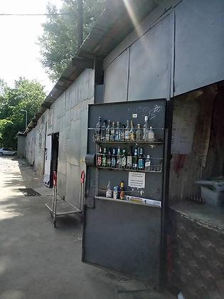 Пункт приема вторсырья и макулатуры расположен по адресу Дачный проспект, 9к1 в Кировском районе Санкт-Петербурга
