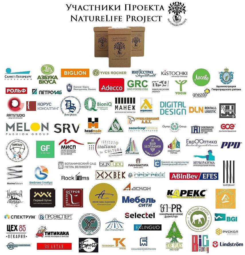 Участники Проекта NatureLife Project 26.