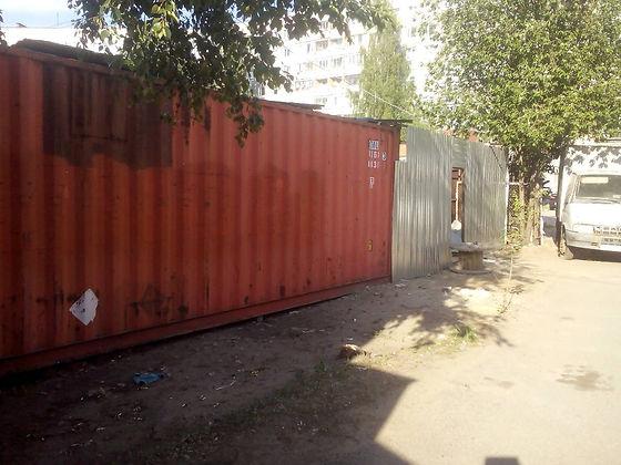 Пункт приема вторсырья и макулатуры расположен по адресу: проспект Энгельса, 133к1 в Выборгском районе Санкт-Петербурга.