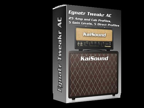 KaiSound Kemper Pack - Egnatr Tweakr 15 AC