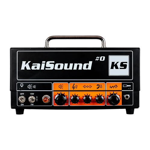 KaiSound Kemper Pack - Orang Jm Rot 15