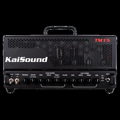 KaiSound Kemper Pack - Pal Red Smth TM15