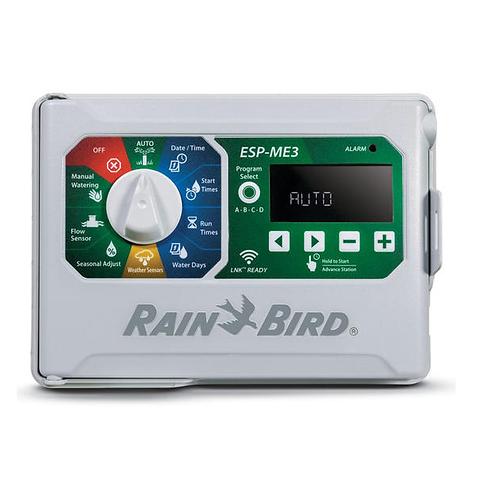 4-22 Stn RainBird ESP Indoor/Outdoor Controller