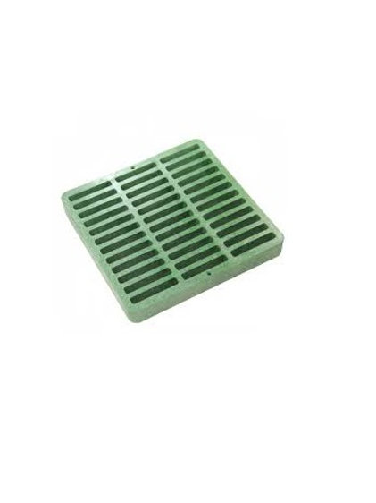 """9"""" Grate for basin"""