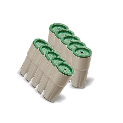 Wire Connectors Waterproof - 10 Pack