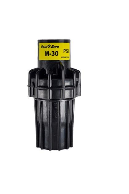 "3/4""   30 PSI Med Flow Inline Pressure Regulator"