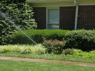 5 Benefits of Having an Irrigation System Installed